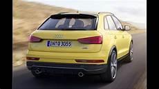 Audi Q3 Sport Ausstattungsvarianten - facelift quot f 252 r den audi q3