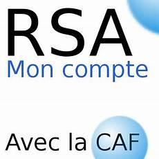 agriaffaire mon compte mon compte rsa caf revenu de solidarit 233 active avec la caf fr