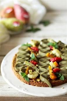 crostata al pistacchio crema pasticcera panna e ricotta e frutti di bosco the foodteller crostata con crema al pistacchio e fichi d india deliziosa virt 249