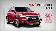 Mitsubishi Asx 100 - mitsubishi asx limitovan 225 edice quot 100 let quot 20s