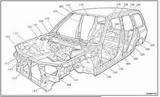 manual repair free 2003 subaru forester transmission control repair manuals subaru forester sf 1999 2002 repair manual
