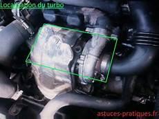 remplacer turbo sur 407 1 6 hdi 110cv astuces pratiques