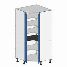 Kitchen Drawers Flat Pack by Custom Flatpack Pantry Cabinets Goflatpacks Cupboards