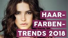haarfarben trend 2018 das sind die sch 246 nsten haarfarben trends f 252 r 2018