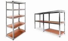 offerte scaffali metallici scaffale componibile in metallo groupon goods
