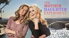who s most likely to mother daughter edition the mother daughter experiment celebrity edition 7plus
