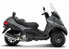 scooters piaggio 3 roues 125cc ou plus mp3 500 lt sport