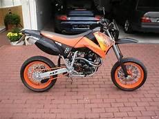 Ktm Ktm 50 Supermoto Moto Zombdrive