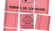 Perte Vol Du Permis De Conduire Le Ecf