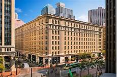 palace hotel luxury hotel in san francisco california