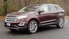 Mvs 2017 Ford Edge Titanium
