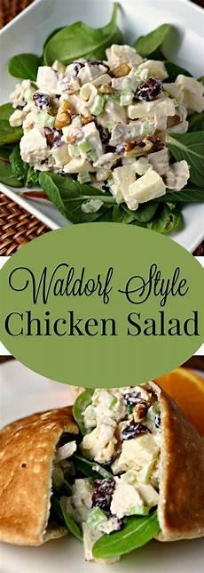 renees kitchen adventures waldorf style chicken salad renee s kitchen adventures
