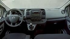 2017 Nissan Nv300 Combi Debut