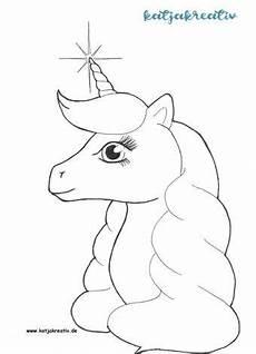 Malvorlage Einhorn Kopf Kostenlos Ausmalbild Einhorn Unicorn Ausmalbilder Einhorn
