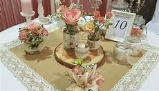 Vintage Hochzeitsdekoration Mieten Deko Point