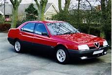 Alfa Romeo 164 Wolna Encyklopedia
