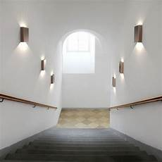 wall light for stairs a guide to the proper lighting of your indoor stairway