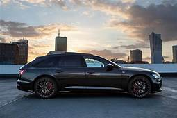 Audi A6 S Line 2019 Black  Cars Review Release