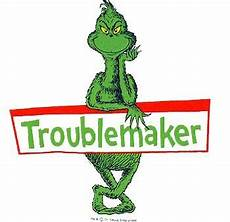 grinch malvorlagen anak we are the rel troublemaker perang puisi