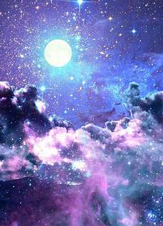 Wallpaper Galaxy Aesthetic Wolf by Astronomy Outer Space Space Universe Moons