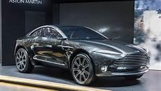 Suv Aston Martin 2017 Aston Martin Vantage Review