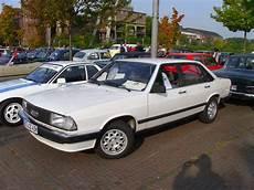 Audi 100 5e Cs 1982 Herten 2015 Hog Troglodyte Flickr