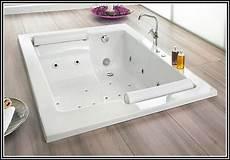 whirlpool badewanne rechteck 2 personen freistehend