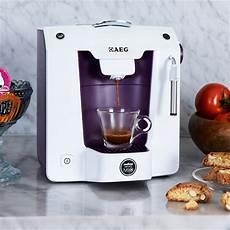 Compact Aeg Coffee Machine