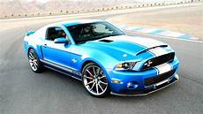 ford mustang gt shelby announced with 750 hp called super