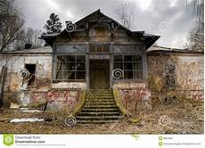 haunted house stock image image of mysterious scary
