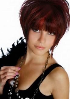 dégradé femme court 29647 coiffure pour femme ronde