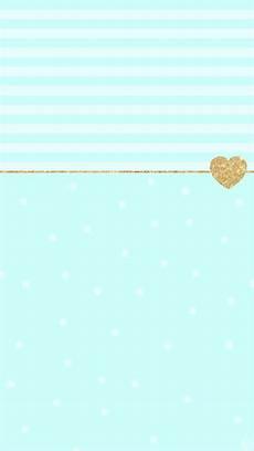 Lock Screen Pastel Gold Wallpaper