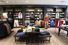 magasin pret a porter homme mobilier textile homme mobilier boutique inspirations