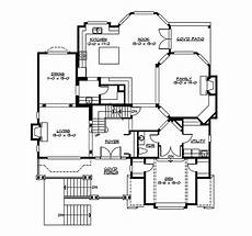 freestone multi level home plan 071s 0013 house plans and more