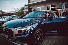 Spieltagssponsoring Vom Audi Autohaus Am Harztor Beim Nhc