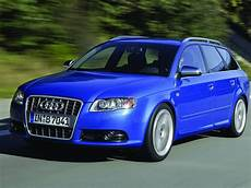a used audi s4 wagon is what all enthusiasts should dream of buying carbuzz
