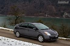 term test 50 000km in a toyota prius ii auto news