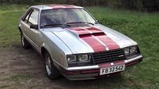 1979 ford mustang cobra 5 0 v8 youtube