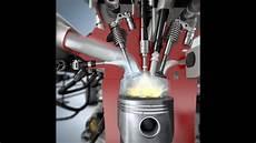 Bosch Wassereinspritzung Spart 13 Benzin Und Bringt 5