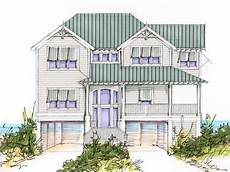 small beach house plans on pilings narrow beach house designs narrow lot beach house plans