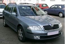 2007 Skoda Octavia Tour Ii Pictures Information And