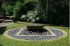 Brunnen Garten Design - questions to ask before a garden installed