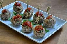 fancy meatball appetizer real healthy recipes