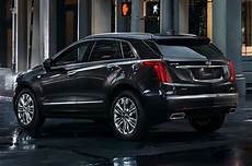 cadillac xt5 2017 cadillac xt5 is a lighter more spacious crossover