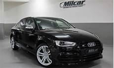 Milcar Automotive Consultancy 187 Audi S3 Sedan 2016