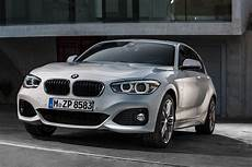 f20 bmw 1 series facelift out three pot motors for 116i