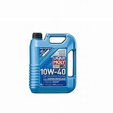 liqui moly 10w40 liqui moly engine leichtlauf 10w 40 5l jumia