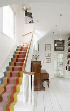 Teppich Für Treppen - teppich f 252 r treppen fantastische vorschl 228 ge archzine net