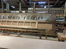 manufacturing of garage wooden carriage garage door manufacturing process