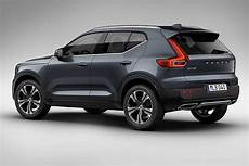 2020 volvo xc40 review autotrader